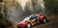 Rally Gran Bretaña 2019: pelea en el barro por el título - SoyMotor.com