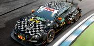 El coche de Sébastien Ogier para su debut en el DTM - SoyMotor.com