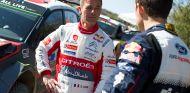 Citroën no descarta contar con Ogier y Loeb de manera puntual en 2019 - SoyMotor.com