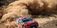 Rally México 2019: Ogier aprovecha los problemas de Sordo - SoyMotor.com