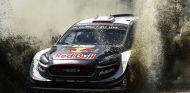 Sébastien Ogier en el Rally de México 2018 - SoyMotor.com