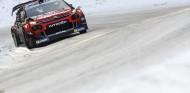 Sébastien Ogier y Julien Ingrassia en el Rally de Montecarlo 2019 - SoyMotor.com