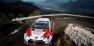 Rally Montecarlo 2020: Toyota lidera con un ajustado doblete - SoyMotor.com