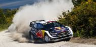 Sébastien Ogier en el Rally de Portugal 2018 - SoyMotor.com