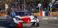 Ogier domina el 'Shakedown' en Cataluña; Sordo, cuarto - SoyMotor.com
