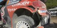 Una rotura de suspensión no frena a Ogier: mejor tiempo en el Shakedown - SoyMotor.com