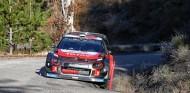 Sébastien Ogier y Julien Ingrassia, con el C3 WRC - SoyMotor.com