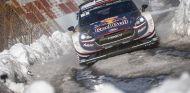 Rally Montecarlo 2018: Sébastien Ogier remata en lo más alto - SoyMotor.com