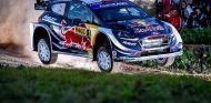 Sébastien Ogier, el más rápido en el 'shakedown' del Rally España 2018 - SoyMotor.com