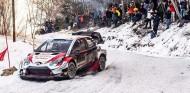 Previa WRC Montecarlo: Ogier, a por su octava victoria - SoyMotor.com