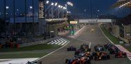 Salida del Gran Premio de Baréin - SoyMotor.com