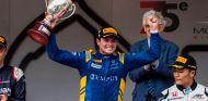 Oliver Rowland gana una carrera estratégica en Mónaco - SoyMotor.com
