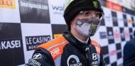 Oliver Solberg debutará con un Hyundai i20 Coupé WRC en Finlandia - SoyMotor.com