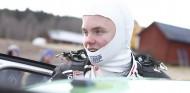 Oliver Solberg ficha por Hyundai para correr en WRC2 - SoyMotor.com