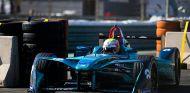 Turvey domina en el último día de test de Fórmula E en Valencia