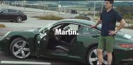 Porsche 911 un millón - SoyMotor.com
