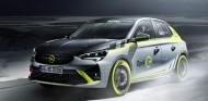 Opel e-Rally Cup: primera copa monomarca eléctrica de rally - SoyMotor.com