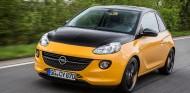 Opel Adam Black Jack: hagan juego - SoyMotor.com