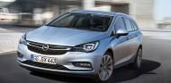 La nueva generación del Opel Astra ya tiene variante familiar - SoyMotor