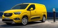 Opel Combo-e Cargo 2021 - SoyMotor.com