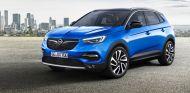 Opel Grandland X - SoyMotor