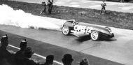 Se cumplen 90 años del récord del coche-cohete de Opel - SoyMotor.com
