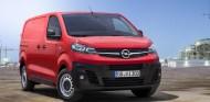 El Opel Vivaro llega a su tercera generación cargado de novedades - SoyMotor.com