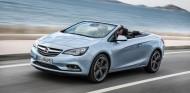 El Opel Cabrio Sport Edition presenta un mayor equipamiento por menos precio - SoyMotor
