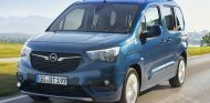 Opel Combo Life - SoyMotor.com