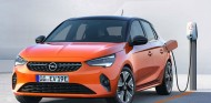 Opel tendrá ocho modelos electrificados en 2021 - SoyMotor.com
