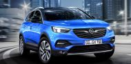 El gran SUV de Opel será más grande que el Grandland X de la imagen - SoyMotor