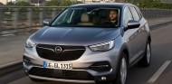 Opel Grandland X: toda la información del SUV alemán - SoyMotor.com