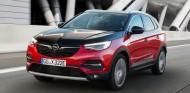 Opel Grandland X Hybrid4: ya a la venta en España - SoyMotor.com