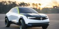 El Opel GT X Experimental Concept es el primer modelo creado por la marca desde cero tras pasar a formar parte de PSA - SoyMotor.com