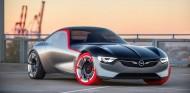 El Opel GT destila la esencia de un nuevo concepto de deportivo - SoyMotor