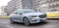 Opel Insignia 5 estrellas EuroNCAP - SoyMotor.com