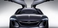 Opel Monza cancelación PSA - SoyMotor.com