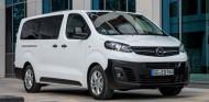 Opel Vivaro Combi 2020: ya disponible desde 26.123 euros - SoyMotor.com