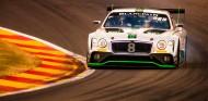 Lucas Ordóñez correrá las 24 Horas de Spa con Bentley - SoyMotor.com