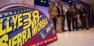 OFICIAL: El Rally de Sierra Morena, aplazado por el coronavirus - SoyMotor.com