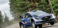 Rally de Finlandia 2017: Ott Tänak, primer líder - SoyMotor.com