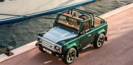 Land Rover Defender Overfinch - SoyMotor.com