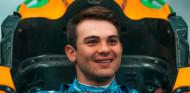 """O'Ward: """"Cualquier piloto que diga que no quiere correr en F1 miente"""" - SoyMotor.com"""