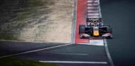 Sigue el baile de pilotos de Red Bull en Japón: Vips reemplaza a O'Ward – SoyMotor.com