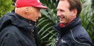 Niki Lauda considera esencial que Red Bull se quede en la F1 - LaF1