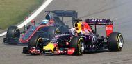 Alonso quiere que Red Bull se quede en la Fórmula 1 - LaF1