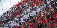 Los aficionados austriacos, a punto de perder la F1 en abierto - LaF1