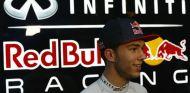 Pierre Gasly no se ve preparado para estar en F1 - LaF1