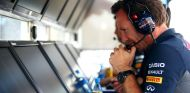 Horner culpa a Renault de la falta de evolución del RB11 - LaF1