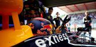 Red Bull tendrá sanción en el GP de Italia - LaF1